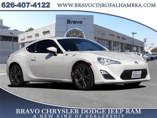 Used Scion Fr S Alhambra Ca